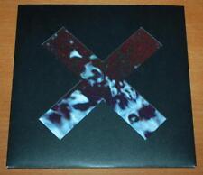 "The XX - Basic Space - 2009 UK Vinyl 7"" Single"