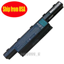 Battery for Acer Aspire 4551 4741 5551 5552 5742 7551 7560 7750 AS10D31 AS10D51