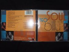 CD BILLY RIGSBY / NEOSOUL /