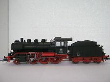 Digital Märklin HO 36241 Dampf Lok BR 24 026 DB (RG/RQ/136-105S9/5)