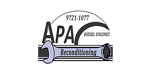 APA DIESEL ENGINES RECONDITIONING