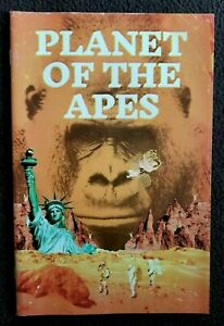 PLANET OF THE APES URUS #2 BOOM COMIC 1ST PRINTING