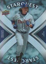 2008 Upper Deck Star Quest Super Rare Magglio Ordonez Detroit Tigers #13