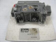 New Parker Hydraulic Valve, BAC3P10.