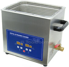 Jeken PS-40A Ultrasonic Cleaner