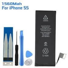 1560mah Internal Li-ion Battery Replacement w/Adhesive + Tools Kit for iPhone 5S