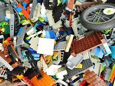 10.8 LBS Mixed LEGO Bulk Box