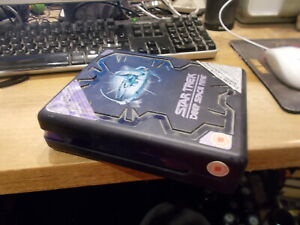 'Star Trek: Deep Space Nine' Season 4, region 2 DVD, very good condition