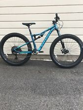 2017 Cannondale Bad Habit 1 Small