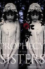 Prophecy of the Sisters (Prophecy of the Sisters Trilogy