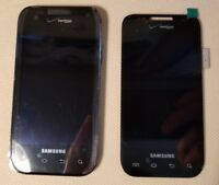 NEW OEM Samsung Fascinate SCH-i500 Mesmerize Touch Screen & LCD Assembly Part