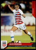 2018 Panini USA Soccer National Team - Pick A Card