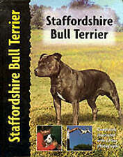 Staffordshire Bull Terrier by Jane Hogg Frome (Hardback, 1999)