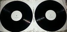 JOHNNY HALLYDAY EDDY MITCHELL CLAUDE FRANCOIS ETC DOUBLE 33 TOURS TEST PRESSING