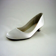 Paradox Low Heel (0.5-1.5 in.) Bridal Shoes