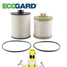Premium Fuel Filter for Ford F250 F350 F450 F550 Super Duty Diesel 2008-2010