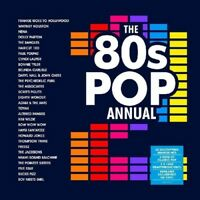 Various Artists - 80s Pop Annual 2 / Various [New Vinyl] UK - Import