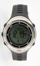 Unisex Armbanduhren aus Kunststoff mit Höhenmesser