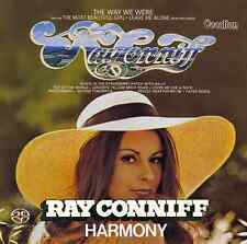 Ray Conniff - Harmony & The Way We Were  [SACD Hybrid Multi-channel] - CDLK4628
