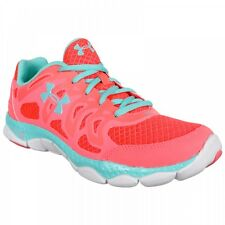 Under Armour Women's UA Micro G Engage Running Shoes - 1245159