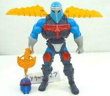 MOTUC, Sky High, complete, figure, Masters of the Universe Classics He-Man, part