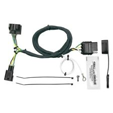 For Jeep Wrangler 98-04 Towing Wiring Harness Hopkins Plug-In Simple! Towing