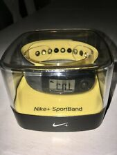 Nike+ SportBand LIVESTRONG(New/opened)