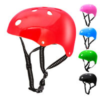 Bicycle Bike Cycling Scooter Ski Skate Skateboard Kid Protect Helmet Safety
