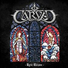 Carved - Kyrie Eleison [New CD] UK - Import