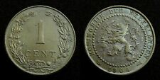 Netherlands - 1 Cent 1904 vrijwel UNC