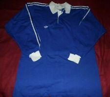 Maillot De Rugby Adidas Des Années 80 Agen Taille XL neuf Etiqueté Taille XL
