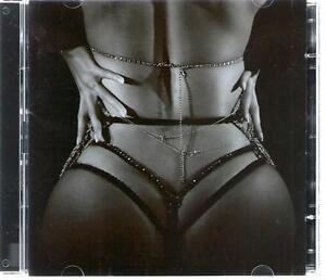 new/ neuf CD + DVD SET  album - BEYONCÉ - SAME