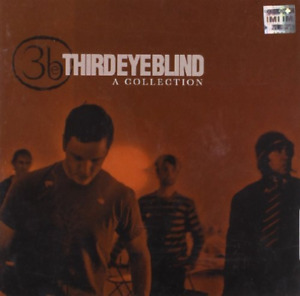 THIRD EYE BLIND-COLLECTION:BEST OF THIRD EYE BLIND (US IMPORT) CD NEW