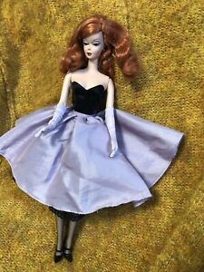 "Silkstone Barbie from the ""Dawn to Dusk"" Gift Set"