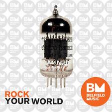 Electro-Harmonix EHX 12AU7 Preamp Vacuum Tube (also ECC82) 12AU7EH - Brand New