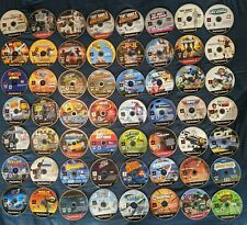 Sony PlayStation 2, PS2 Video Games- Disc Only FREE SHIPPING ORDERS $20 OR MORE