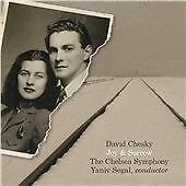 David Chesky - : Joy & Sorrow (2015)