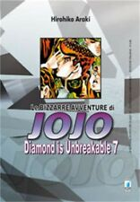 SC1167 - Manga - Star Comics - JoJo - Diamond is Unbreakable 7 - Nuovo !!!