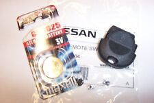 Genuine Nissan Fob Remoto Cubierta Frontal & Kit De Reparación Terrano R20