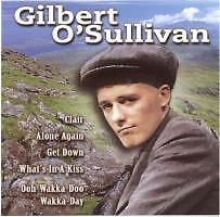 Gilbert O'Sullivan (2006)