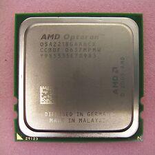 AMD OPTERON DUAL CORE 2.6GHZ PROCESSOR 2218 OSA2218GAA6CX
