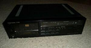 Rare Harman Kardon TD392 Three Head Ultrawideband Linear Phase Cassette Deck