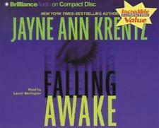 Falling Awake by Jayne Ann Krentz (2005, CD, Abridged)  (5063)