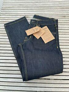 Pike Brothers 1958 Roamer Pant Jeans W 31 L 32 Indigi 15 oz