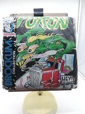 More details for poison.   vintage brockum t shirt unworn in original packaging