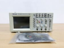 Tektronix TDS2022 200MHz 2CH Oscilloscope with P2200 probes