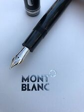 Mont Blanc By BMW ( Meisterstuck Platinium Line LeGrand Fountain Pen)