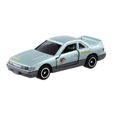 Takara Tomy Dream Tomica Initial D NISSAN S13 SILVIA Diecast Toy Car