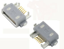 100% Genuine Sony Xperia Z LT 36I  Micro Usb Charging Connector Jack Port Part