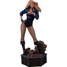 EXCLUSIVE Black Canary Premium Format Figure Statue by Sideshow Collectibles